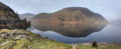 Early Morning Crummock Royalty Free Stock Photography