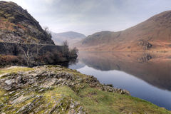 Early Morning Crummock Royalty Free Stock Photos