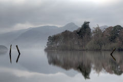 Free Early Morning Derwentwater Royalty Free Stock Photo - 27316045