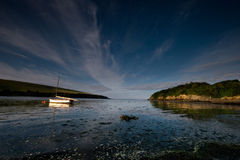 Early morning on Erme Estuary, Stock Photos