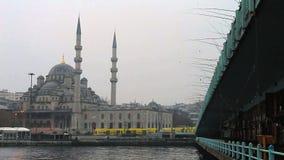 Early morning at istanbul Stock Photos