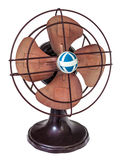 Early nineteenth century electric fan Stock Images