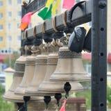 earmuffs колоколов стоковые фото