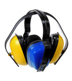 Earmuffs Royalty Free Stock Images