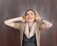 Earmuffs Stock Photos