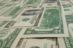 Earnings. Royalty Free Stock Photo