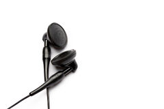 Earphone Stock Images