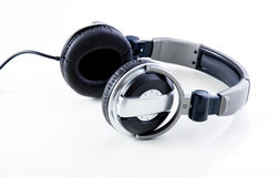 Earphone Royalty Free Stock Images