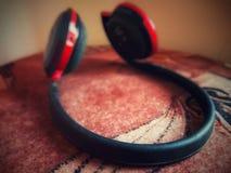 earphone Stock Image