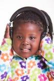 Earphones Stock Images