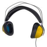 Earphones. Stock Images