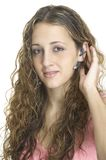 Earpiece Royalty Free Stock Photography