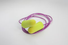 Earplug Stock Images