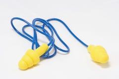 earplugs images libres de droits