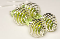 Earring Stock Images