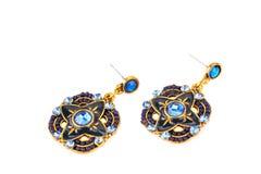 earrings fotos de stock royalty free