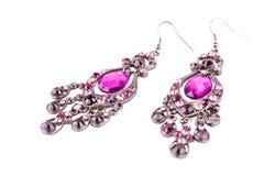 earrings foto de stock