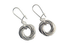 Earrings Stock Photos