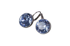 earrings Foto de Stock Royalty Free