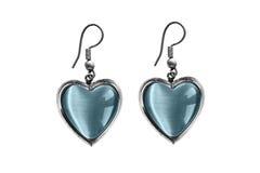 earrings imagens de stock royalty free