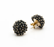 earrings Photos libres de droits
