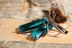 earrings fotos de stock