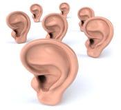 Ears Stock Photos
