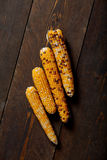 Ears of corn Stock Photos