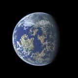 Earth Royalty Free Stock Photo