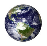 Earth Stock Photo