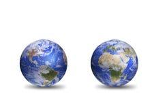 Earth Stock Image