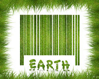 Earth. Stock Photography