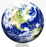 Earth Royalty Free Stock Photo
