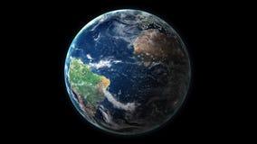 Earth_038 διανυσματική απεικόνιση