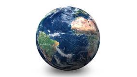 Earth_029 royalty ilustracja
