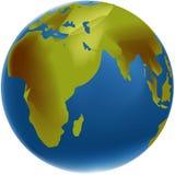 Earth Stock Photo