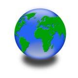 earth Zdjęcia Stock