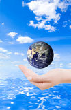 Earth Royalty Free Stock Photography