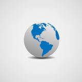 The Earth Royalty Free Stock Image