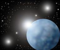 Free Earth And Sun Stock Photo - 4804760