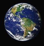 Earth, Blue Planet, Globe, Planet Stock Photos