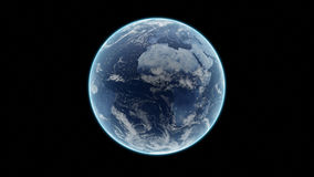 Earth Royalty Free Stock Images