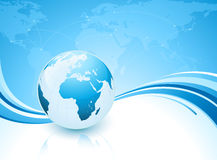 Earth concept Stock Photo