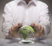 Earth Concept Royalty Free Stock Photography