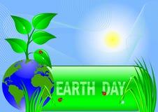 Earth Day. Stock Photos