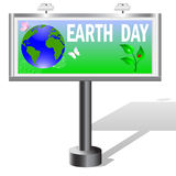 Earth day. Stock Image