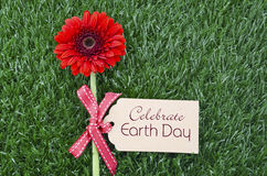 Earth Day, April 22, Concept Image Royalty Free Stock Photos