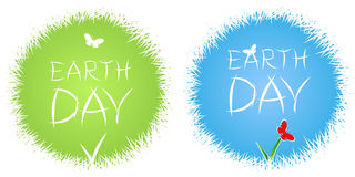 Earth Day Celebration Stock Photo