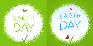 Earth Day Celebration Royalty Free Stock Photo