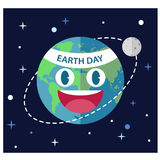 Earth Day 1 Royalty Free Stock Photos